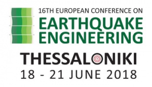 16th European Conference on Earthquake Engineering (16ECEE)